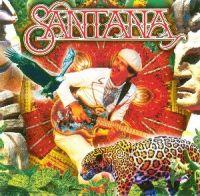 Cover Santana - The Best Of Santana [Euro Trend]